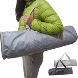 Extra-Large Waterproof Yoga Bag .