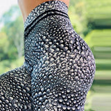 NFNMM 11 color printed yoga pants leggings yoga clothes female sportswear Quick Dry Running Sport gym leggings fitness Trouser