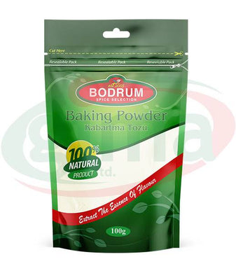 Baking Powder  Bodrum