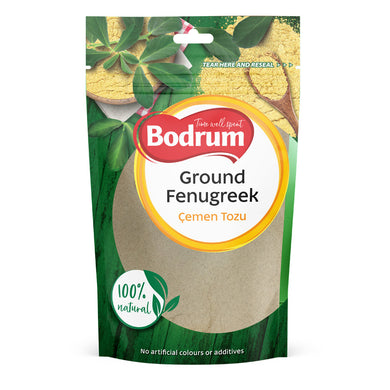 Bodrum Fenugreek Powder ( Methi Powder  ) 100g