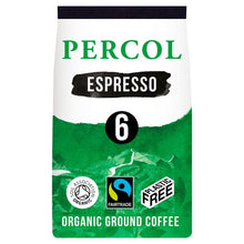 Percol Fair Trade  Coffee Products : Select from Drop list