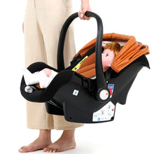 3in1 Baby Stroller orange  Baby Stroller Newborn Stroller