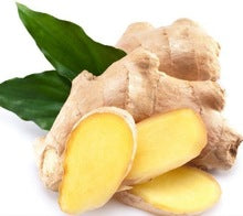 Fresh Ginger Whole