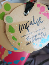 Impulse unique Mini Tin Gift Sets
