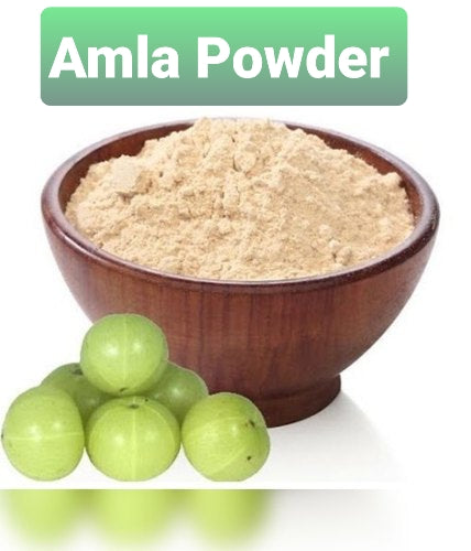 Amla Powder Indian Goosberry Powder Benifits for Weight Loss