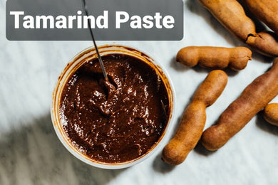 Tamarind Tamrind ( Imli ) Paste . Tamarind Paste ( Concentrate, Smooth) health benefits, including improved immunity, digestive, heart, Eye