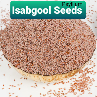 Isabgool Whole Psyllium Seed isabgol Good for constipation
