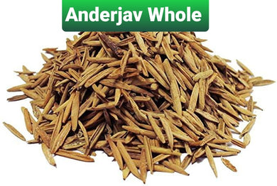 Anderjav Whole Conesi Seeds