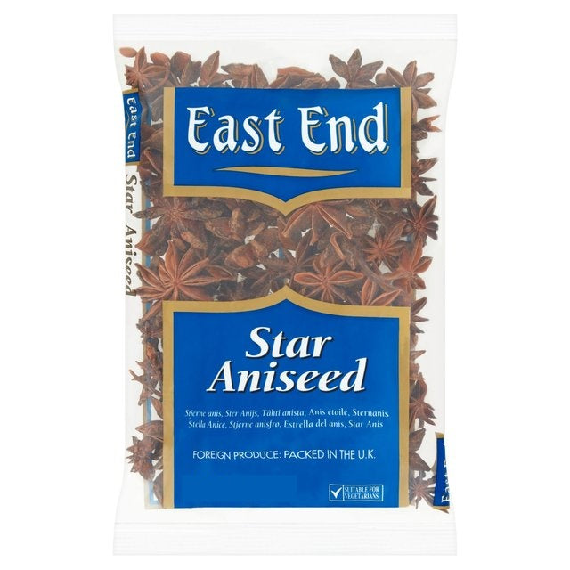 East End Badian ( Star Aniseed ) 50g