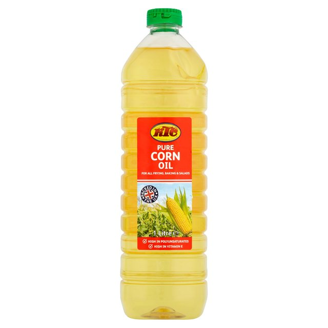 KTC Pure Corn Oil