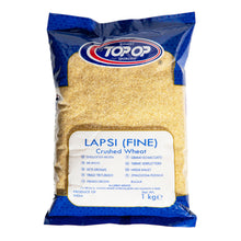 Lapsi Fine Crushed Wheat Top Op