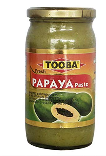 Tooba Papaya Paste  330g
