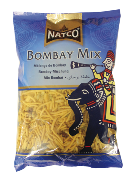 Natco Indian Savoury Snacks : Select from the List