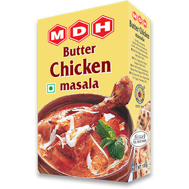 MDH BUTTER CHICKEN MASALA100g