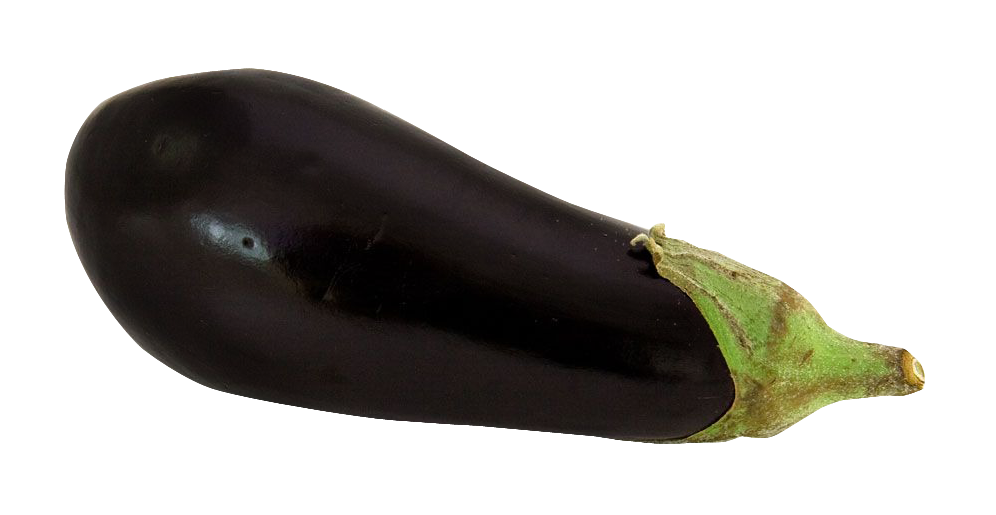 Aubergine ( Long Shape )  Baingan