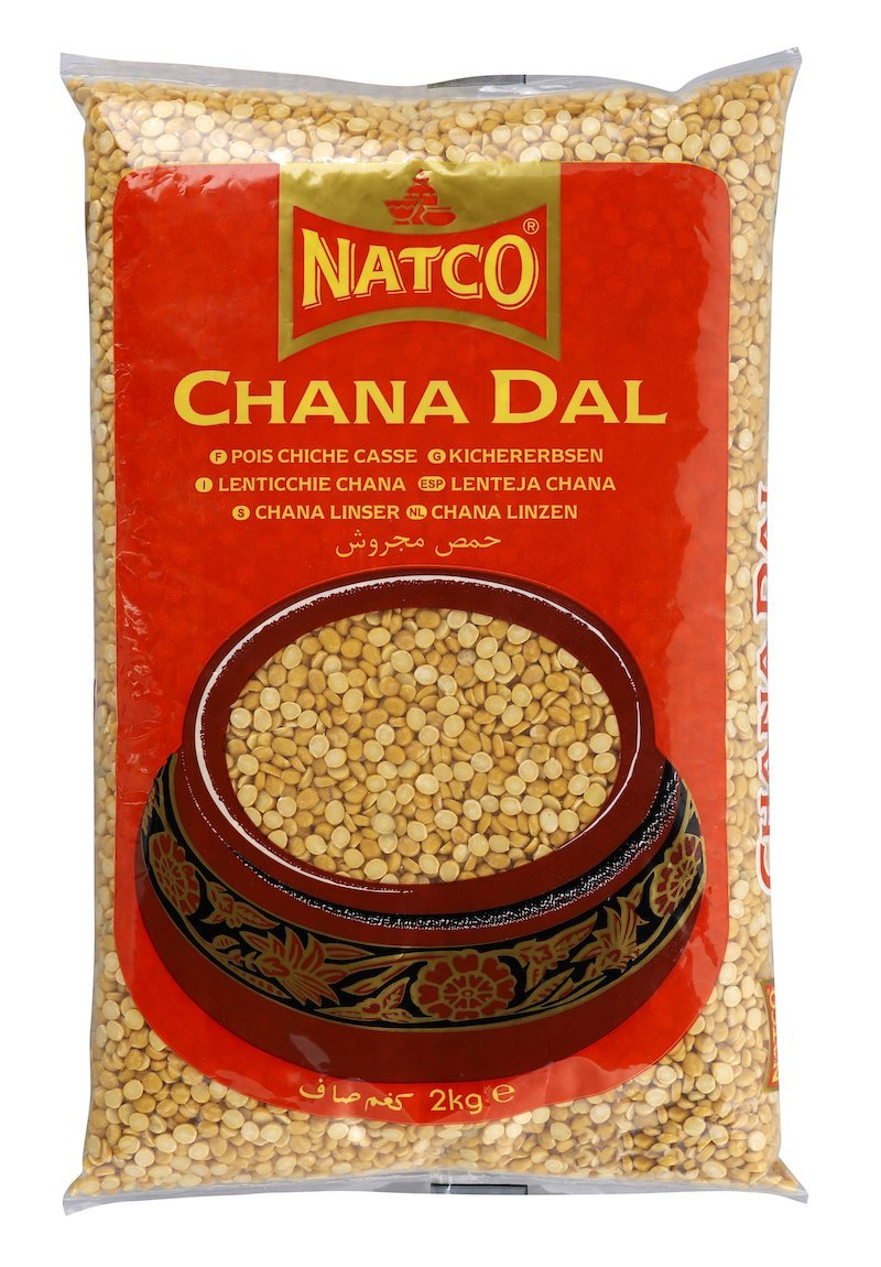 CHANADAL POLISHED 2KG Natco