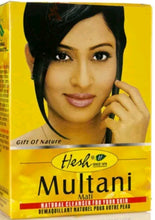 Hesh Multani Mati . Multani Mitti 100g Natural Cleanser for Your Skin