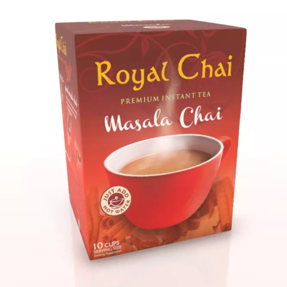 Royal Chai – Masala Unsweetened