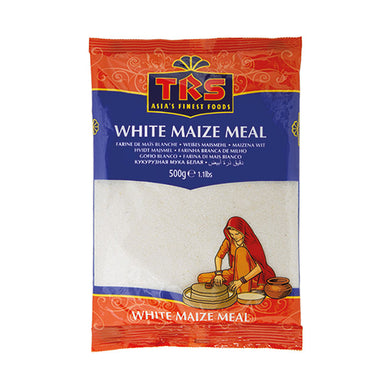 White Maize Meal Trs