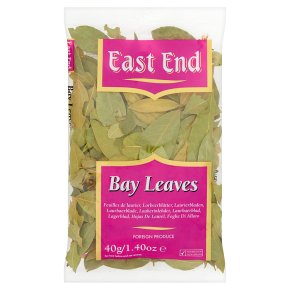 Bay Leaves (Tejpatta) East End 40g