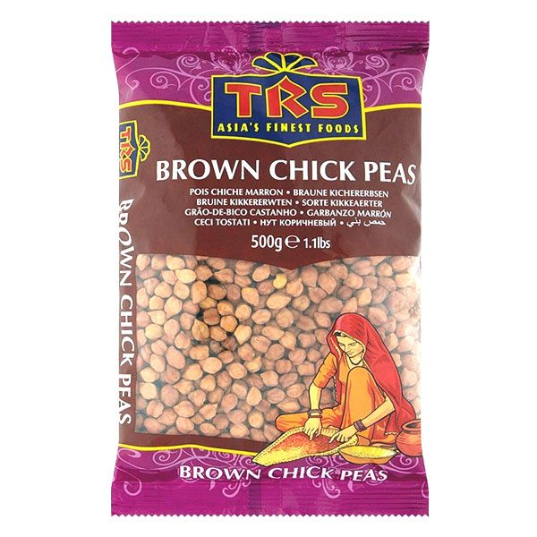 Trs Brown Chick Peas [ Kala Chana ]