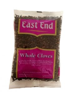 East End Whole Cloves 200g