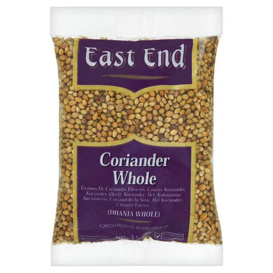 Coriander Whole East End