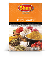 Shan Spices All Varieties: Select from List