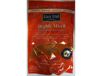 EAST END DEGGI MIRCH  Chilli Powder 300g