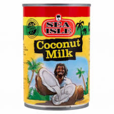 Sea Isle Coconut Milk 400ml