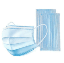 Disposable Face Mask - Coronavirus, Medical, Surgical, Antiviral Face Coverings Masks
