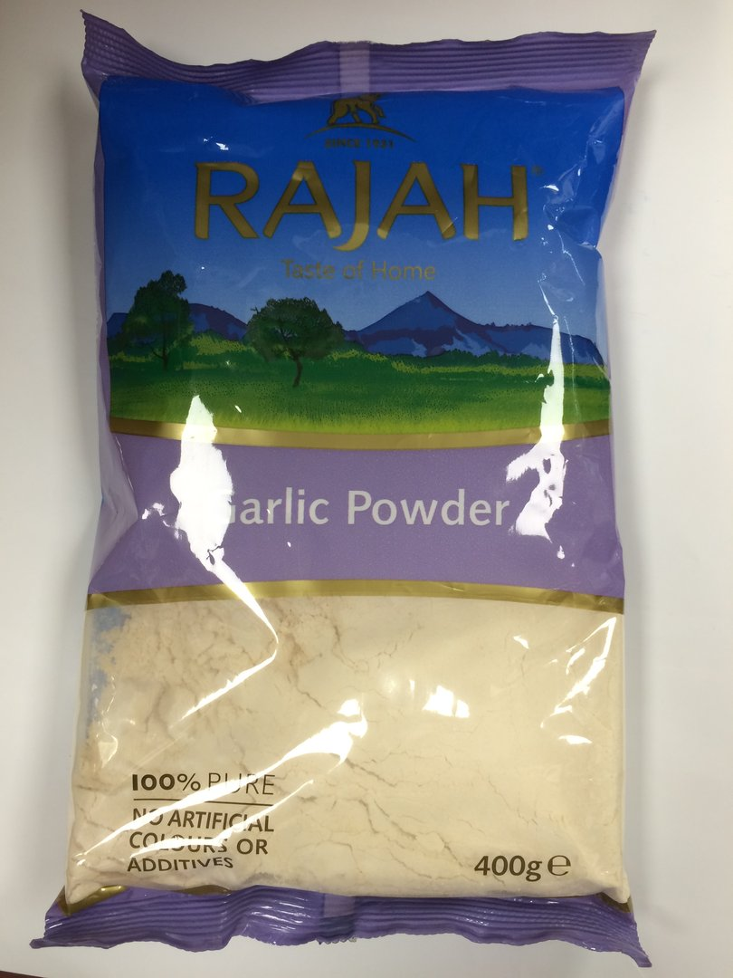 Garlic powder Rajah