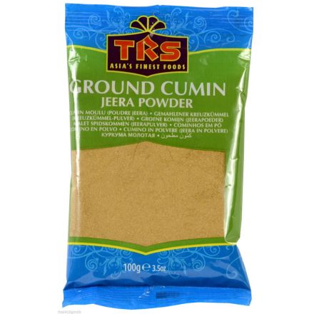 Trs Ground Cumin  Jeera Powder