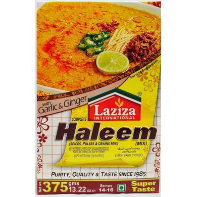 Laziza Haleem Spice Mix / Masala / Seasonings 375g