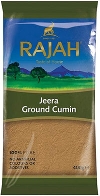 Jeera Ground Cumin Rajah