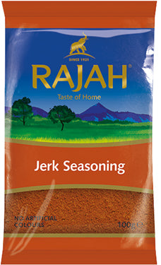 Rajah JERK SEASONING
