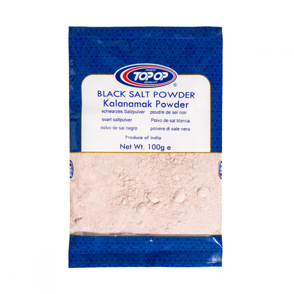 Kala Namak Powder (Black Salt)