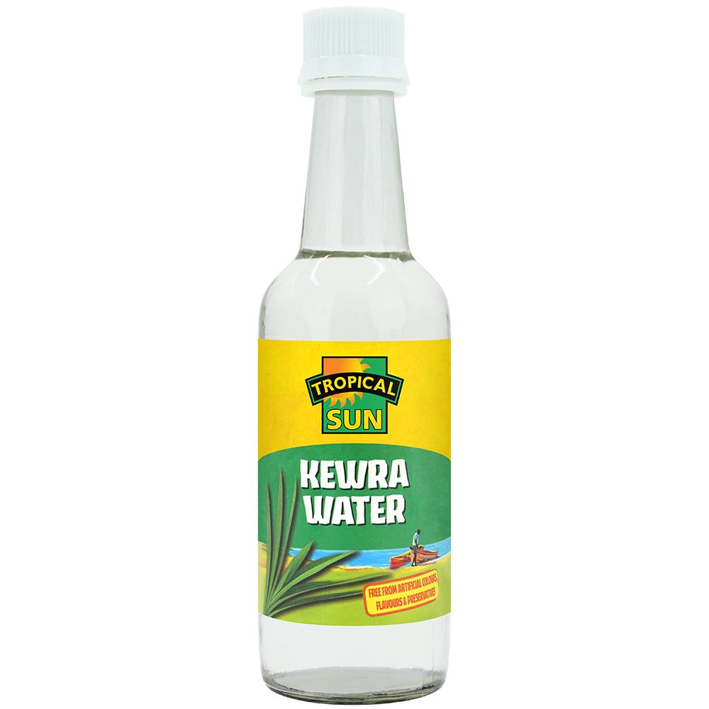 Kewra Water  Tropical Sun 190ml
