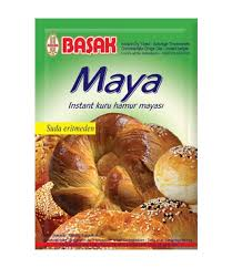 Instant Dried Yeast Sachet  Maya 10g Each