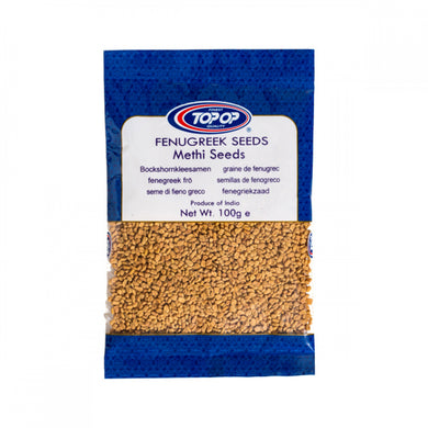 Methi (Fenugreek) Seeds
