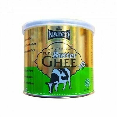 Natco Finest Quality Pure Butter Ghee