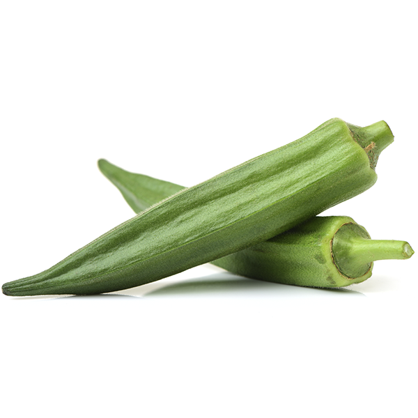 Okra from India [ Ladies Finger ]