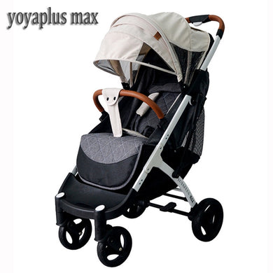 yoyaplus max baby stroller 2020 new model stroller, free shipping and 12 gifts, low factory price for first sales yoyaplus 2020