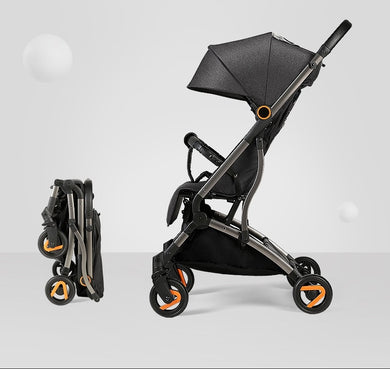 Risio foldable light weight baby buggy,land on plane baby stroller kinderwagen,pram,carseat newborn basket bassinet travel syste