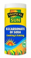 Tropical Sun Bicarbonate of soda 200g