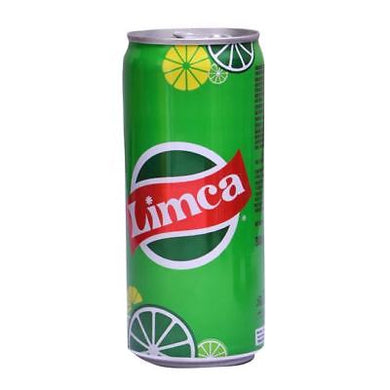 Limca in can  - 300ml