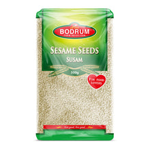 .Bodrum Grains & Pulses Collection