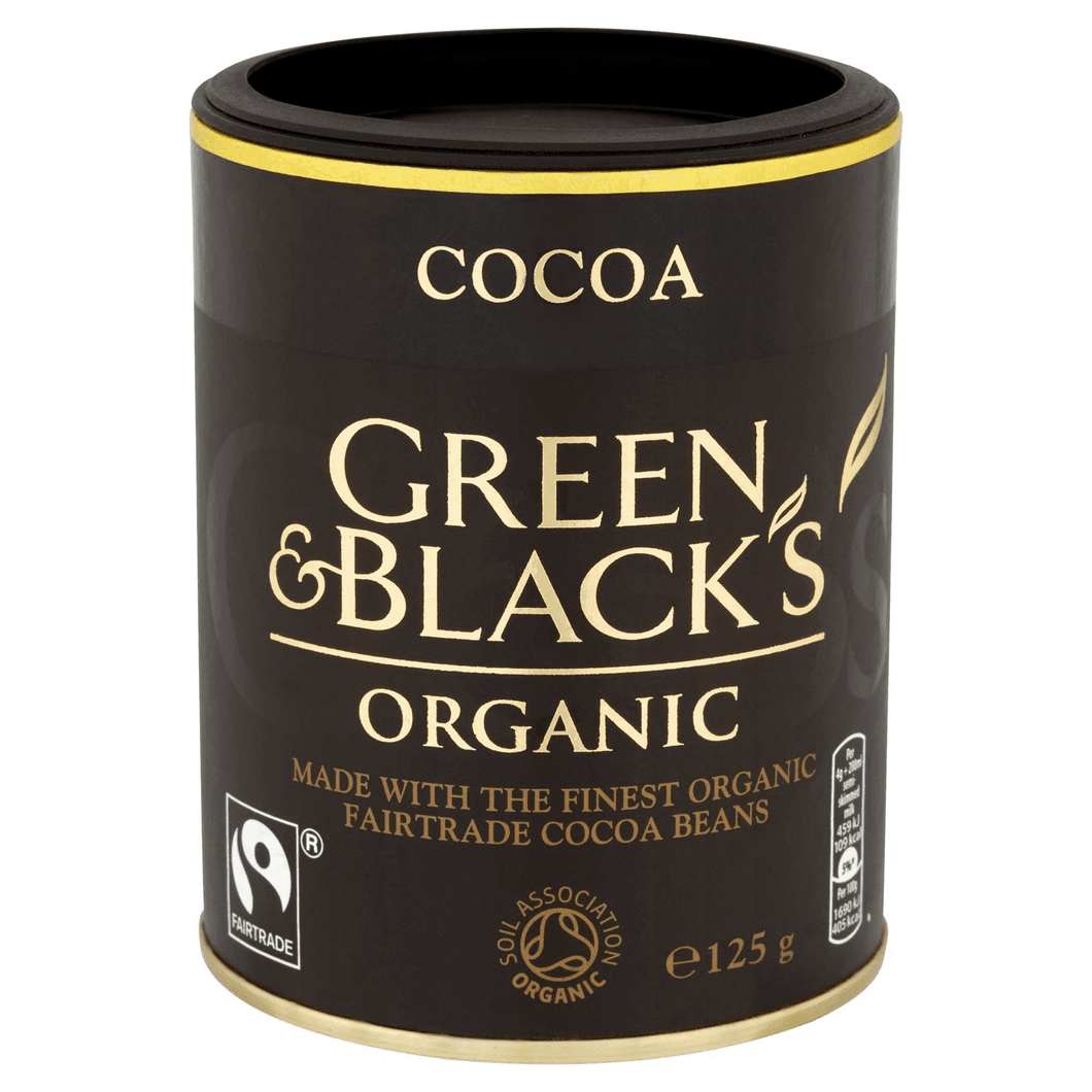Green & Black's 125g Cocoa Powder 125g