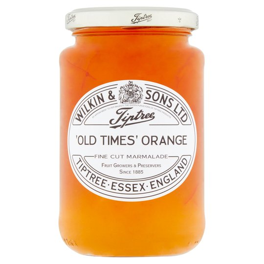 Tiptree Old Times Orange Marmalade 454G