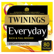 Twinings Teas  Variety : Choose from Drop list